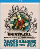 20 000 Leagues Under The Sea (1916) Holubar Moore Blu Ray Nr
