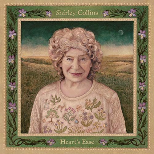 Shirley Collins Heart's Ease