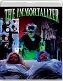 The Immortalizer Ray Crone Blu Ray R