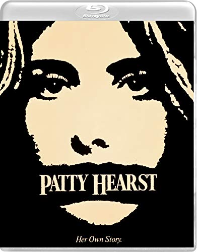 Patty Hearst Richardson Forsythe Blu Ray R