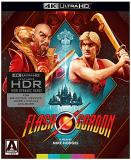 Flash Gordon Arrow 4khd Nr