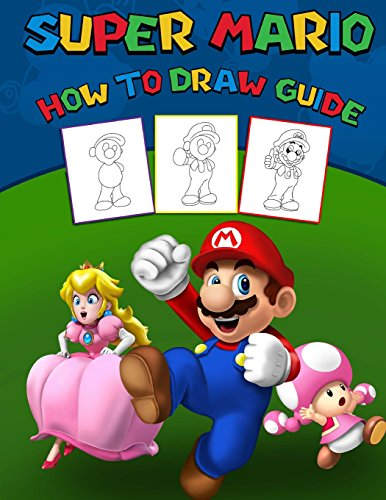 drawing-inspiration-super-mario-how-to-draw-guide-step-by-step-drawing-guide-2-in-1-learn-in-eas