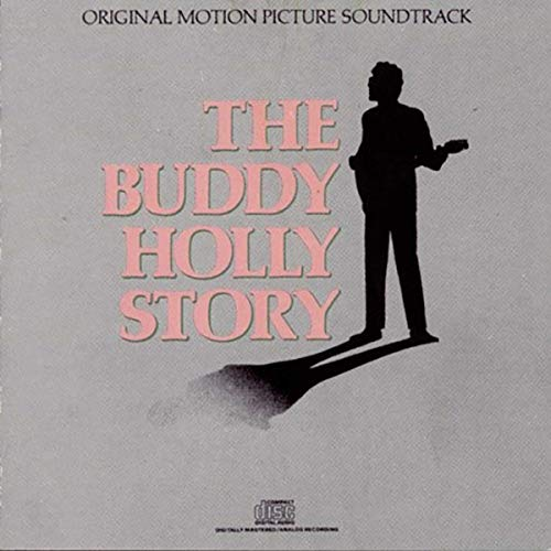 The Buddy Holly Story Original Motion Picture Soundtrack Deluxe Edition CD