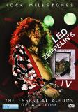 Led Zeppelin Iv Essential Albums DVD Nr