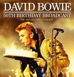 David Bowie 50th Birthday Broadcast