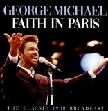 George Michael Faith In Paris