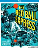 The Red Ball Express Chandler Nicol Blu Ray Nr