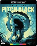 Chronicles Of Riddick Pitch Black Diesel Mitchell 4khd R