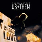 Roger Waters Us + Them 2 CD