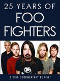 Foo Fighters 25 Years Of The Foo Fighters DVD