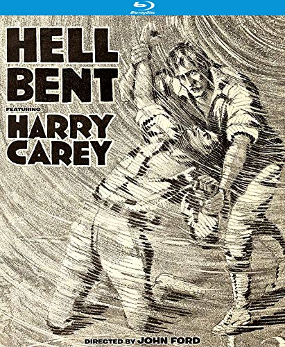 Hell Bent Carey Lee Blu Ray Nr