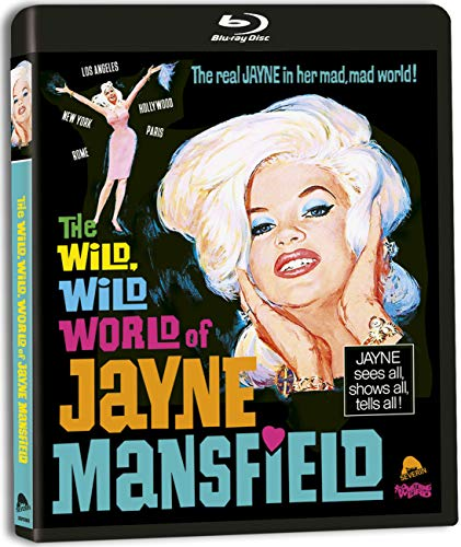 Wild Wild World Of Jayne Mansf Wild Wild World Of Jayne Mansf