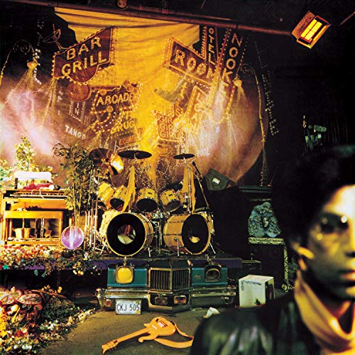 Prince Sign O The Times Deluxe Edition Bull Moose