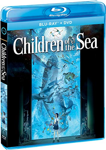 Children Of The Sea Children Of The Sea