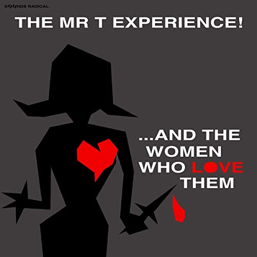 Mr. T Experience/& The Women Who Love Them@Amped Non Exclusive