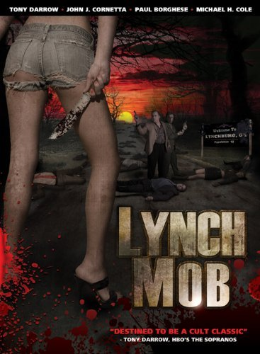 Lynch Mob Darrow Tony R