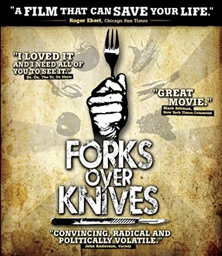 Forks Over Knives Forks Over Knives Blu Ray Ws Pg