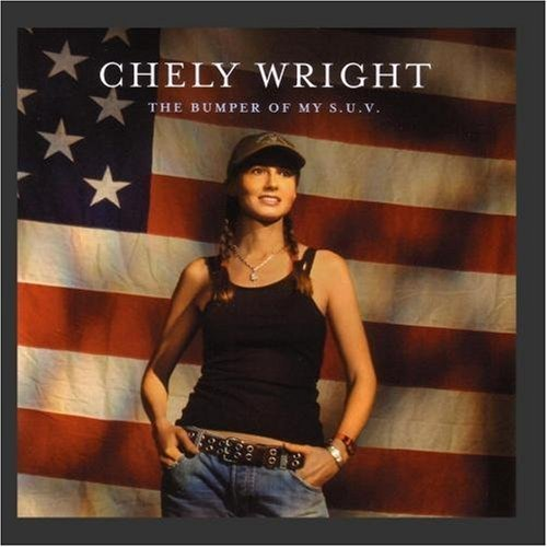 Chely Wright Bumper Of My Suv