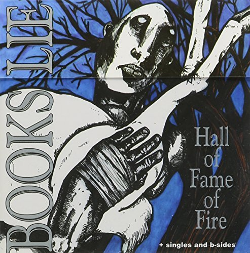 Books Lie Hall Of Fame Of Fire Ep