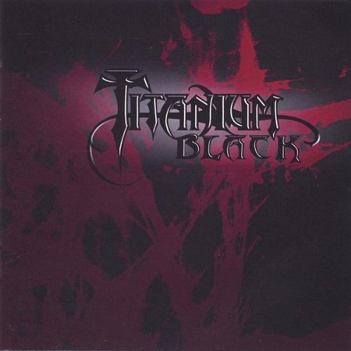 Titanium Black Bleed For You