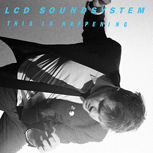 Lcd Soundsystem This Is Happening 2xlp