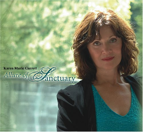 Karen Marie Garrett Allure Of Sanctuary