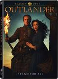 Outlander Season 5 DVD Nr