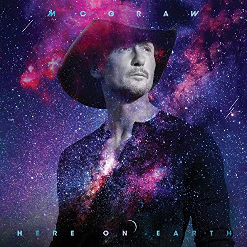 Tim Mcgraw Here On Earth 2 Lp
