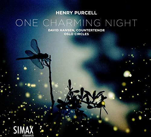 Purcell Hansen Oslo Circle One Charming Night