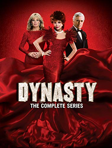 Dynasty The Complete Series DVD Nr