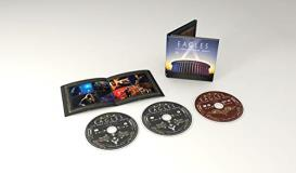 Eagles Live From The Forum Mmxviii 2 CD + DVD