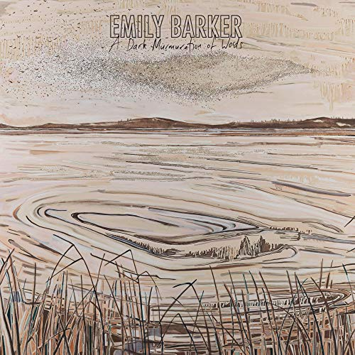Emily Barker A Dark Murmuration Of Words