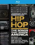 Hip Hop The Songs That Shook America Hip Hop The Songs That Shook America Blu Ray Nr