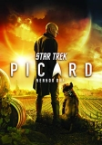 Star Trek Picard Season 1 DVD Nr