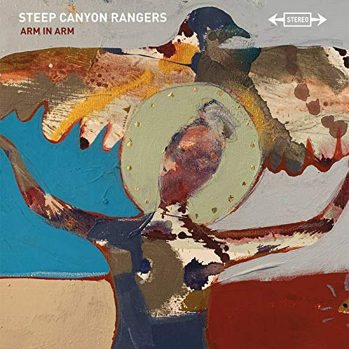 Steep Canyon Rangers Arm In Arm