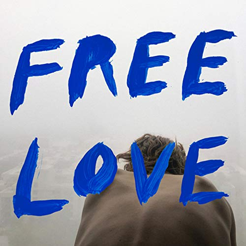 Sylvan Esso Free Love (sky Blue Vinyl) Indie Exclusive Lp