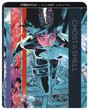 Ghost In The Shell Ghost In The Shell 4kuhd Nr