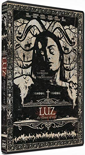Luz Flower Of Evil Luz DVD Nr