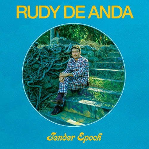 Rudy De Anda Tender Epoch Amped Exclusive