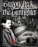 The Gunfighter (criterion Collection) Peck Westcott Blu Ray Criterion