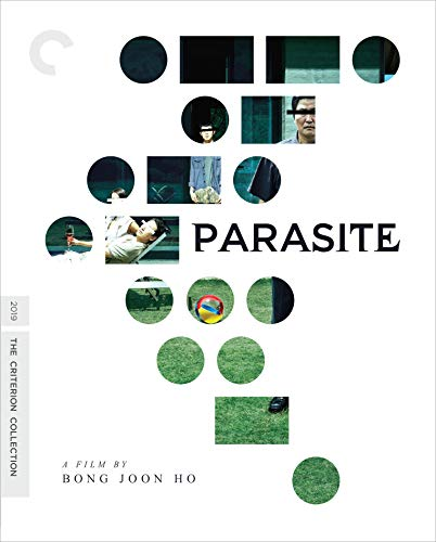 Parasite (criterion Collection) Gisaengchung Blu Ray Criterion