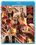 Rob Zombie Triple Feature Blu Ray Dc Nr