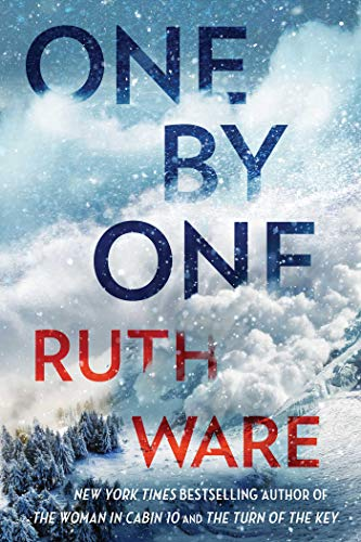 ruth-ware-one-by-one