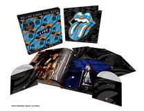 The Rolling Stones Steel Wheels Live Live From Atlantic City Nj 1989 Intl Deluxe Edition 3cd 2dvd Blu Ray