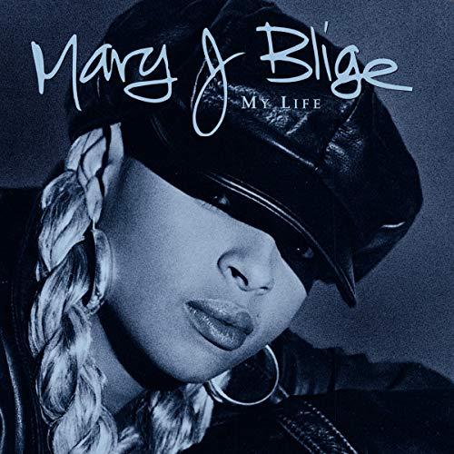 Mary J. Blige/My Life@2 LP