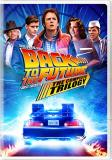 Back To The Future The Complete Trilogy DVD Pg