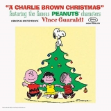 Vince Guaraldi Trio A Charlie Brown Christmas 70th Anniversary Edition Lp