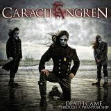 Carach Angren Death Came Through A Phantom Ship 2 Lp Gold Vinyl