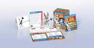 Looney Tunes Bugs Bunny 80th Anniversary Collection Blu Ray Nr