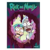 Rick & Morty Season 4 DVD Nr